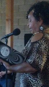September, 2012  Special Guest Host